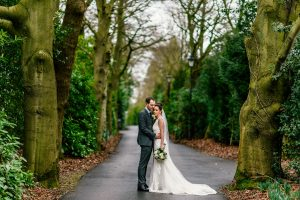 Nuthurst Grange Wedding Photography