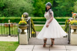 southcrest manor hotel wedding photography